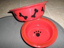 doggie-bowls